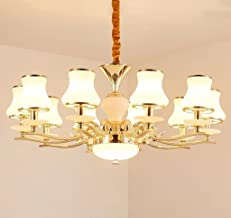 BAJIAN-LI The Modern Chandelier Lighting, Chandeliers, Crystal Chandeliers, bedrooms Lounge Dining Room, Interior Lighting...