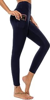 yoga legging with pockets