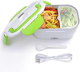 battery powered lunch warmer