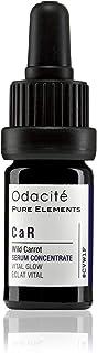 Odacité - CaR Vital Glow Serum For Face, Wild Carrot Glow, Skin Lightening, Skin Brightening Serum 0.17 fl. oz.