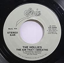 The Hollies: The Air That I Breathe & Jennifer Eccles (7