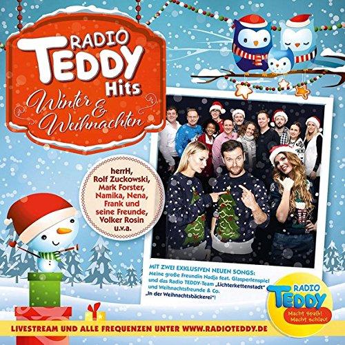 Radio Teddy Hits Winter & Weihnachten