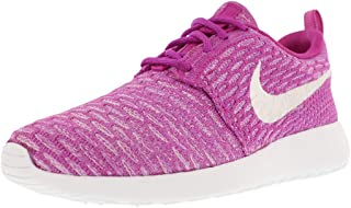 : nike roshe run rose