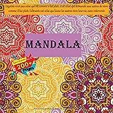 Mandala - L'égoïste n'est pas celui qui vit comme il lui plaît, c'est celui qui demande aux autres de vivre comme il lui plaît; l'altruiste est celui ... leur vie, sans intervenir. (French Edition)