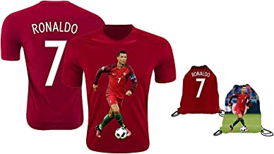Best ronaldo shirt for kids Reviews