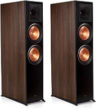 Klipsch RP-8060 FA Dolby Atmos Floorstanding Speaker (Walnut Pair)