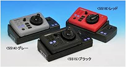 TOMIX N gauge 5516 TCS wireless power unit N-WL10-CL (red)