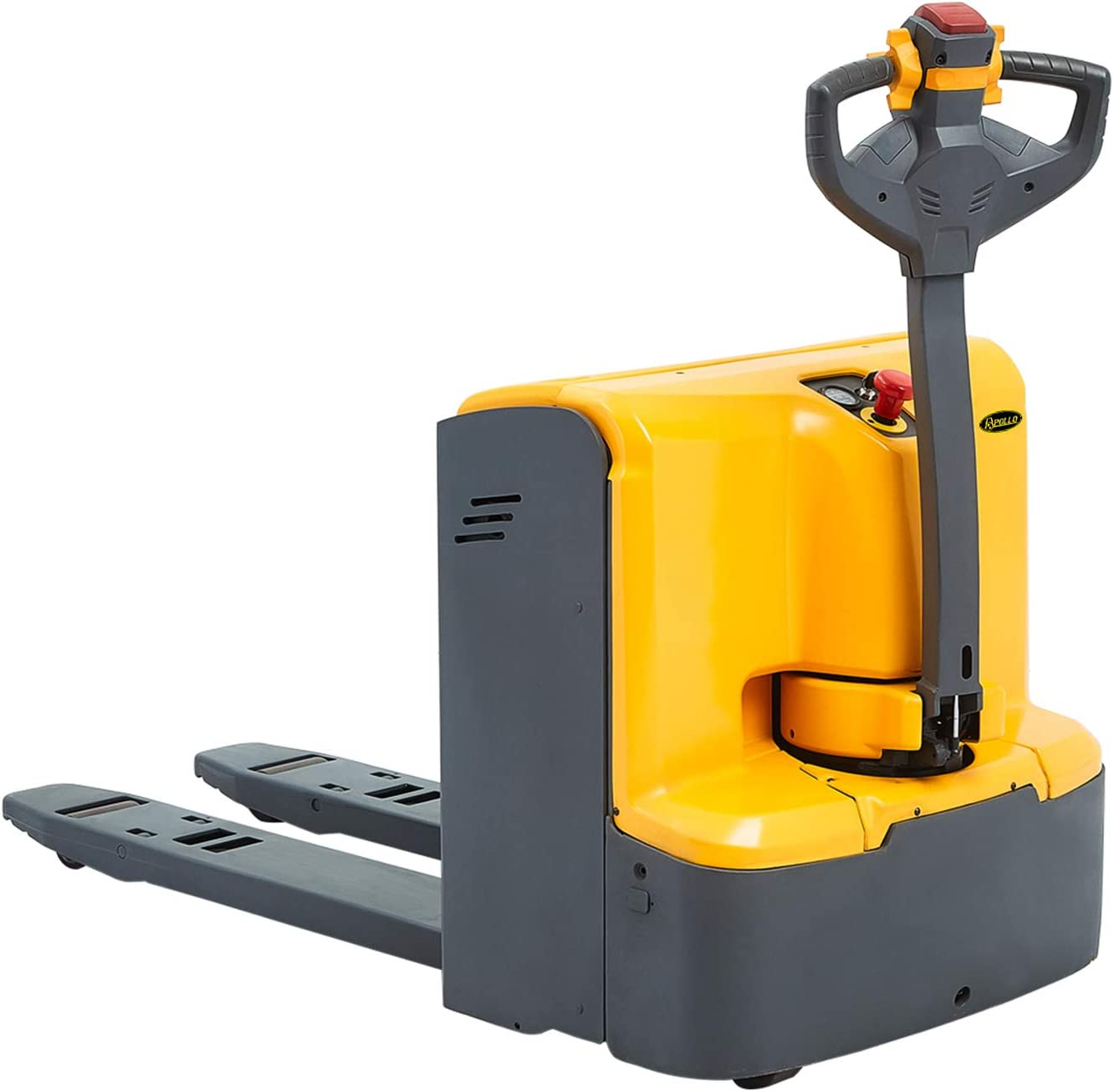 APOLLOLIFT Electric Powered Walkie Pallet Capacity 4400lbs Jack A surprise price is OFFer realized