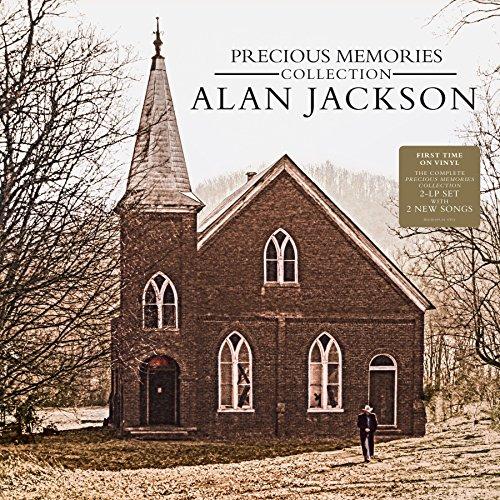 Precious Memories Collection [White 2 LP]