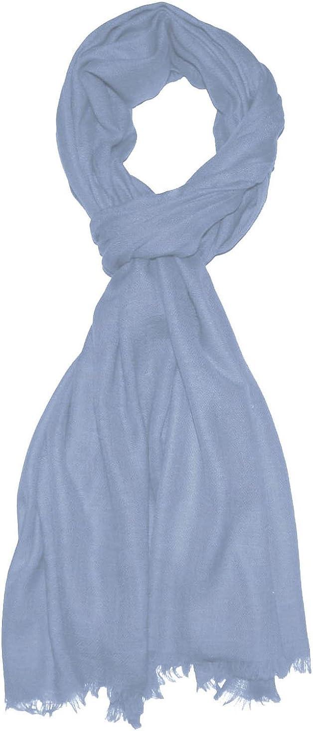 Sciarpa da donna in cashmere al 100/% Lorenzo Cana Pashmina 78302777