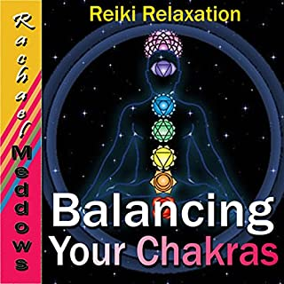 Balancing Your Chakras Hypnosis     Reiki Relaxation, Free Your Chi, Guided Meditation Hypnosis & Subliminal              By:                                                                                                                                 Rachael Meddows                               Narrated by:                                                                                                                                 Rachael Meddows                      Length: 2 hrs and 37 mins     40 ratings     Overall 4.1