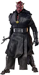 Hot Toys 1:6 Darth Maul Figure from Solo: A Star Wars Story