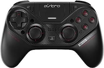 ASTRO Gaming PS4 コントローラー C40 ワイヤレス/有線 PlayStation 4 ライセンス品 C40TR 国内正規品