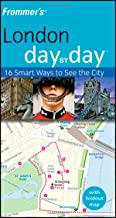 Frommer's London Day by Day (Frommer's Day by Day - Pocket)