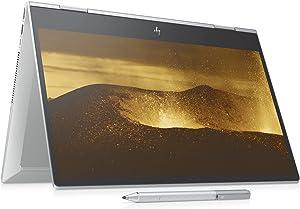 HP Envy x360 2-in-1 Laptop, 15.6