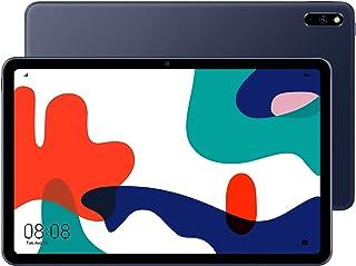 HUAWEI MatePad 10.4 タブレット 2021年モデル Wi-Fi6 2Kディスプレイ Harman Kardonチューニング クアッドスピーカー RAM4GB/ROM64GB ミッドナイトグレー 【日本正規代理店品】