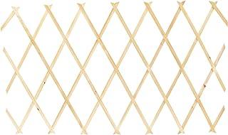 Greengeers 94953 - Enrejado de madera para pared