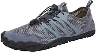 Yamall Couples Men And Women Outdoor Hiking Shoes Beach Swimming Sandals Sports Sandals Sports Walking Fishermen Shoes