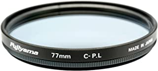 Marumi 67mm Circular Polarizing Filter for Sony FE 85mm F1.8 Made in Japan