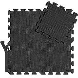 arteesol Schutzmatten Set 18er Puzzlematten Trainingsmatten wasserdichte...