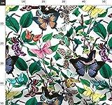Schmetterling, Viktorianisch, Blumen, Botanisch, Garten,