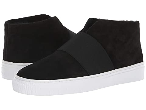 Via Spiga Shoes , BLACK SUEDE