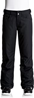 Roxy Hombres del Patio Trasero–Pantalones para la Nieve