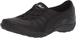 Skechers Women's Breathe-Easy-Adoring Sneaker
