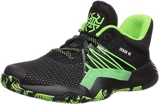 adidas Kids' D.o.n. Issue #1 Basketball Shoe