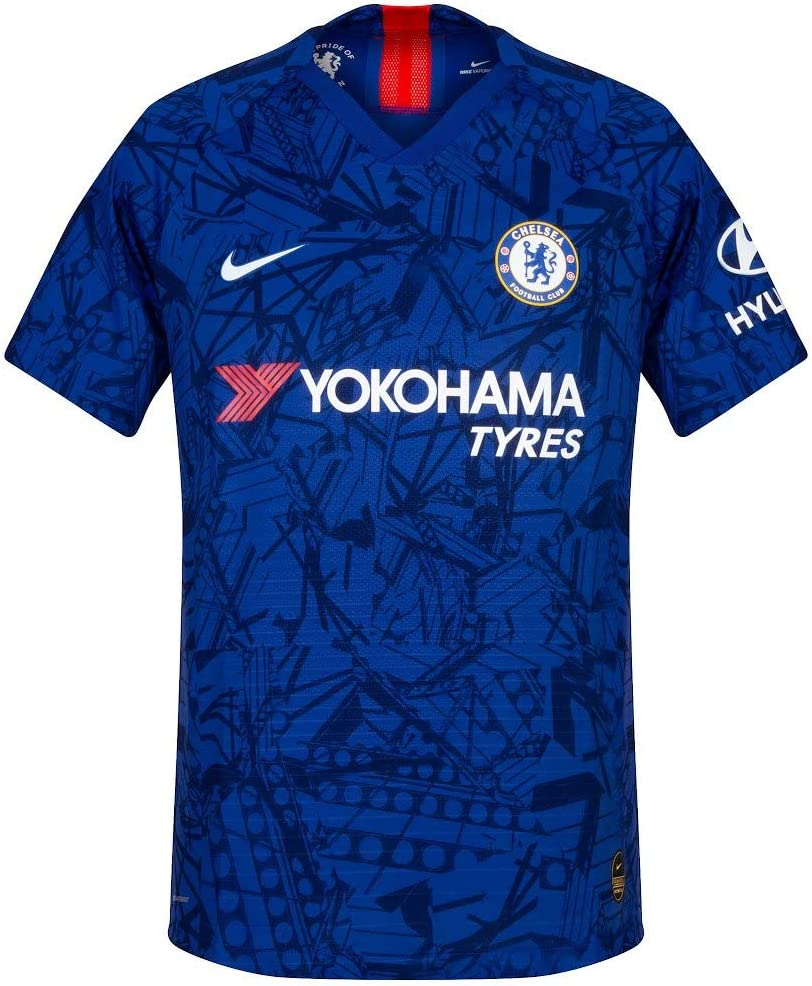 Nike Chelsea 2019-20 Authentic Match Home Soccer Jersey