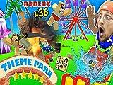 Roblox Theme Park Tycoon!