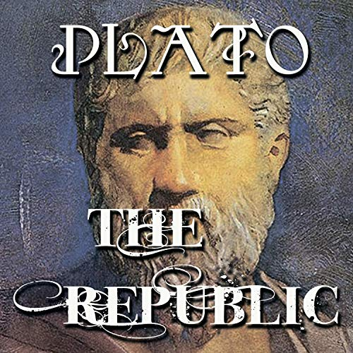 The Republic audiobook cover art
