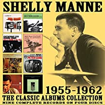 Classic Albums Collection: 1955-1962