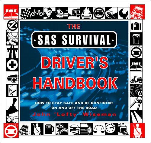 The SAS Survival Driver's Handbook (English Edition)