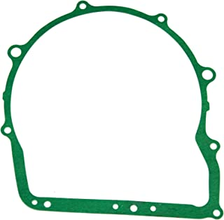Caltric CLUTCH COVER GASKET Fits YAMAHA 1200 XVZ1200 XV-Z1200 1983 1984 1985 1989