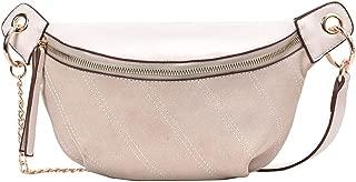YESWOMAN Women Crossbody Bag Female Versatile Shoulder Bag Fashion Pockets Student Bag Package Ribbon Bucket Fanny Pack