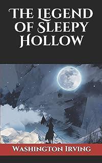 The Legend of Sleepy Hollow: : The Original 1820 Edition