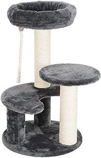 Mumoo Bear Cat Tree Moon Shaped Ladder 45x45x65cm