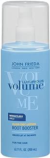 John Frieda Luxurious Volume Lavish Lift Root Booster, 6.77 Ounce