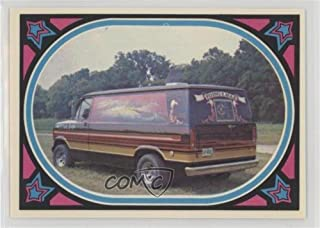 75 Ford Van (Trading Card) 1975 Donruss Truckin' - [Base] #41