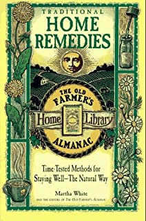Best traditional home remedies Reviews
