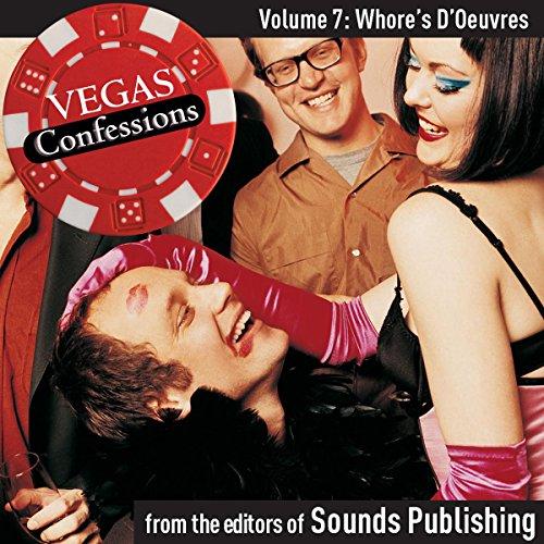 Vegas Confessions 7 audiobook cover art