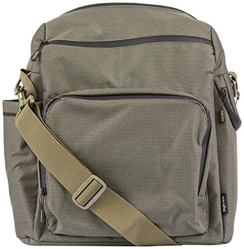 Inglesina Mala/mochila Adventure Aptica Xt para Sequoia Green Verde