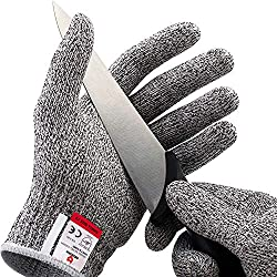 The Top 5 Best Safety Gloves 3