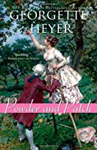 Powder and Patch (Historical Romances)
