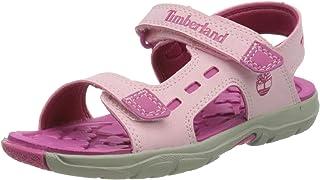 Timberland Unisex Moss Jump 2 Strap Sa (peuter) sandalen voor kinderen