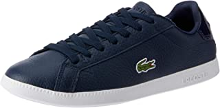 Lacoste Graduate 120 1 SMA Men's Sneakers, Navy/White