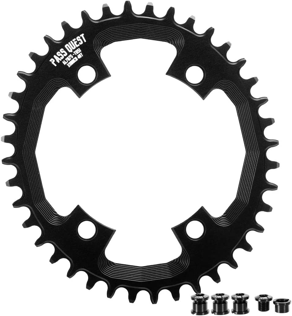 PASS QUEST 110BCD Weekly update Road Bike Sale Special Price R2000 R3000 Narrow Wide Chainring105