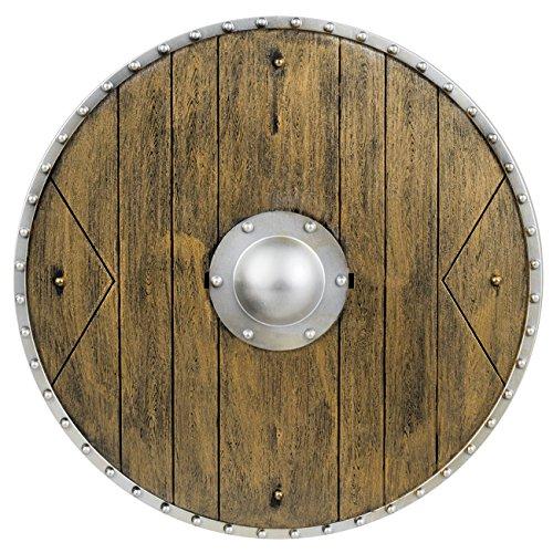 Boland Escudo de guerrero medieval, 40 cm