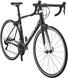Schwinn Fastback Carbon 105 Performance Road Bike for Advanced to Expert Riders, Featuring 51cm/Medium Lightweight Carbon Fiber Frame